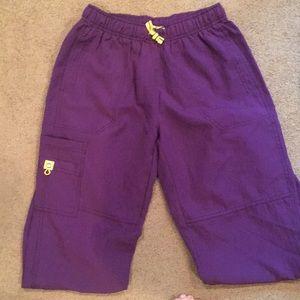 Other - Medium scrub pants